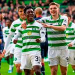 VIDEO: Jeremie Frimpong provides assist as Celtic thump Ross County 6-0 in Scottish Premiership