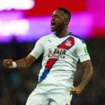 Jordan Ayew's late strike hands Crystal Palace win at West Ham