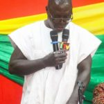 GFA Elections: Robert Otieku Duncan wins Central Region FA chairman