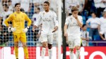 Courtois, Hazard both 5/10 as Madrid slump to home draw vs. Brugge