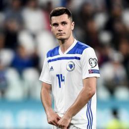 Dinamo Zagreb 2 A Listers Keen On Amer Gojak Ghana Latest Football News Live Scores Results Ghanasoccernet