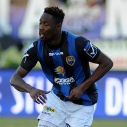 RED STAR - 2 Italian clubs scouting BOAKYE