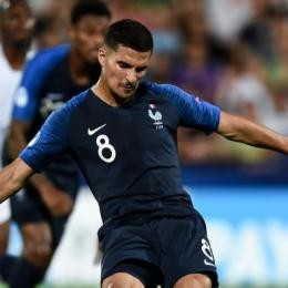 LYON playmaker AOUAR tracked by a further Italian giant