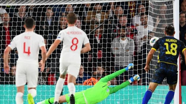 England have to concede fewer goals - Trent Alexander-Arnold