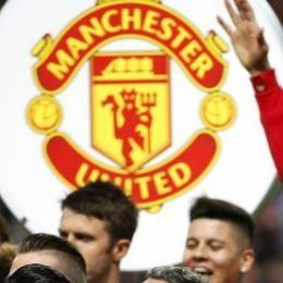 MAN. UNITED scouting Dortmund target MACIAS