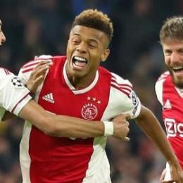 LIVERPOOL eyeing winter move on David NERES