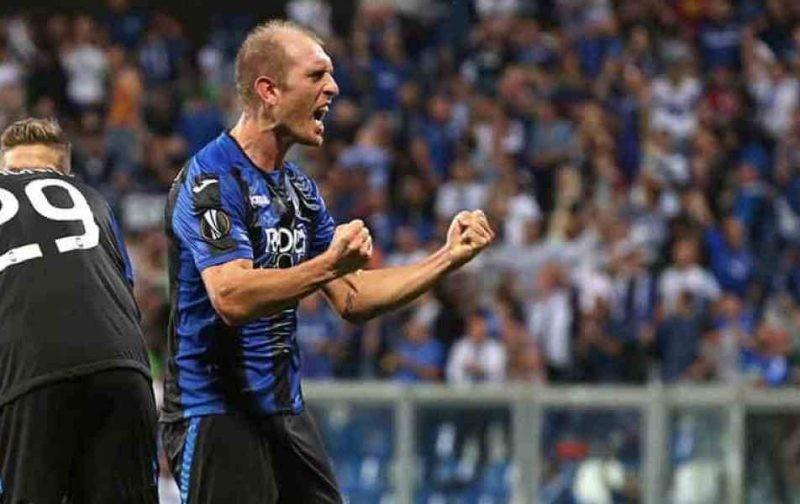 Masiello: The Champions League isn't over yet for Atalanta