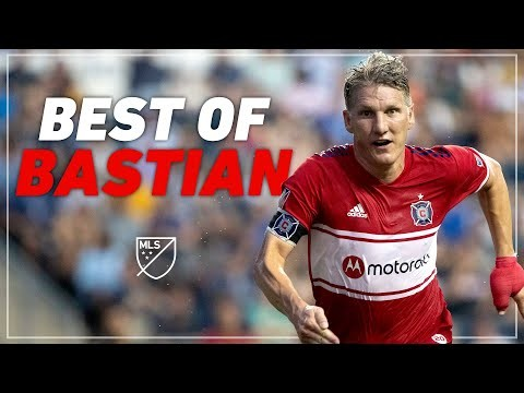 Bastian Schweinsteiger: The German Legend Says Goodbye