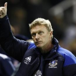 EVERTON - David MOYES not about to join back
