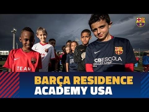 Usa News Live >> Discover Barca Residence Academy In The Usa Ghana Latest