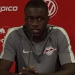 AC MILAN more and more interested in UPAMECANO