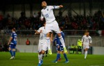 Mancini equals historic Pozzo mark as Italy ease past Liechtenstein