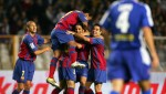 Espanyol 0-1 Barcelona 2004: Report, Ratings & Reaction as Young Tyke Lionel Messi Makes Debut