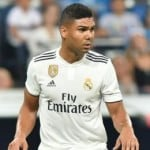 "REAL MADRID, Casemiro: ""Choosing Porto and Lopetegui back in 2014 was the best decision I've made"""