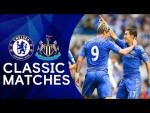 Chelsea 2-0 Newcastle | Torres Screamer & Hazard's First Goal | Premier League Classics Highlights