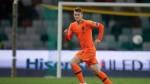 Matthijs De Ligt admits struggles after Juventus move