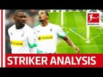Thuram and Plea | Tactical Analysis – Why Do They Make Borussia Mönchengladbach so Strong?