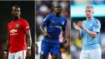Ranking All 20 Premier League Midfields From Worst to Best
