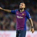 INTER MILAN back on Arturo VIDAL
