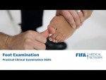 Foot Examination | Practical Clinical Examination Skills