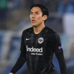 EINTRACHT FRANKFURT in extension talks with Japanese veteran HASEBE