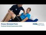 Psoas Related Pain | Practical Clinical Examination Skills