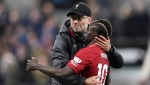 Sadio Mane Opens Up on First Meeting With Jurgen Klopp & Why He Was Initially Concerned