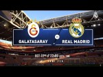 PREVIEW | Galatasaray - Real Madrid