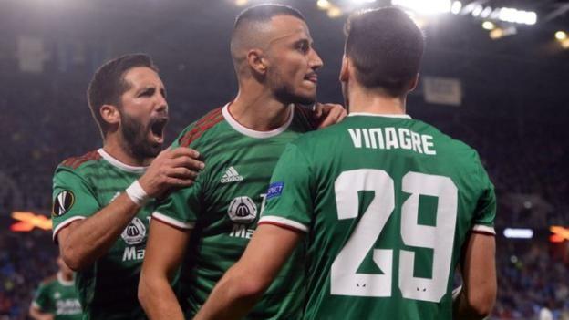 """Résultat de recherche d'images pour """"Slovan Bratislava 1:2 Wolverhampton"""""""