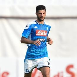 NAPOLI agreeing new long-term with LUPERTO - Ghana Latest Football ...