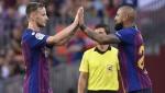 Update on Arturo Vidal & Ivan Rakitic's Barcelona Futures Amid Inter Interest
