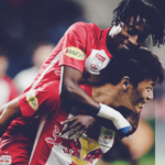 In-form Red Bull Salzburg midfielder Majeed Ashimeru picks assist, misses penalty in Altach hammering
