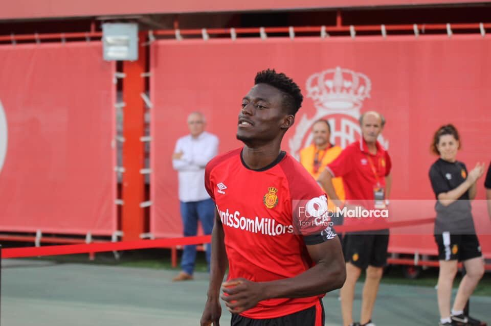 We want to win against Villareal-Mallorca midfielder Baba