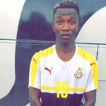 WAFU Cup: Defender Moro Ibrahim to miss Semifinal clash against Ivory Coast