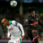 VIDEO: Thomas Partey scores as Atletico Madrid see off Lokomotiv Moscow in UEFA Champions League