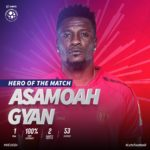VIDEO: Asamoah Gyan bags winning goal for North East United FC in ISL