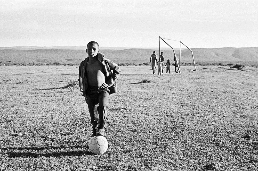A brief history of soccer in Africa
