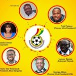 Ghana FA partners state media and two others for presidential debate