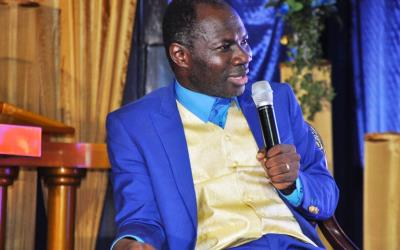 VIDEO: Prophet Badu Kobi predicts BIG victory for Hearts of Oak in 2020