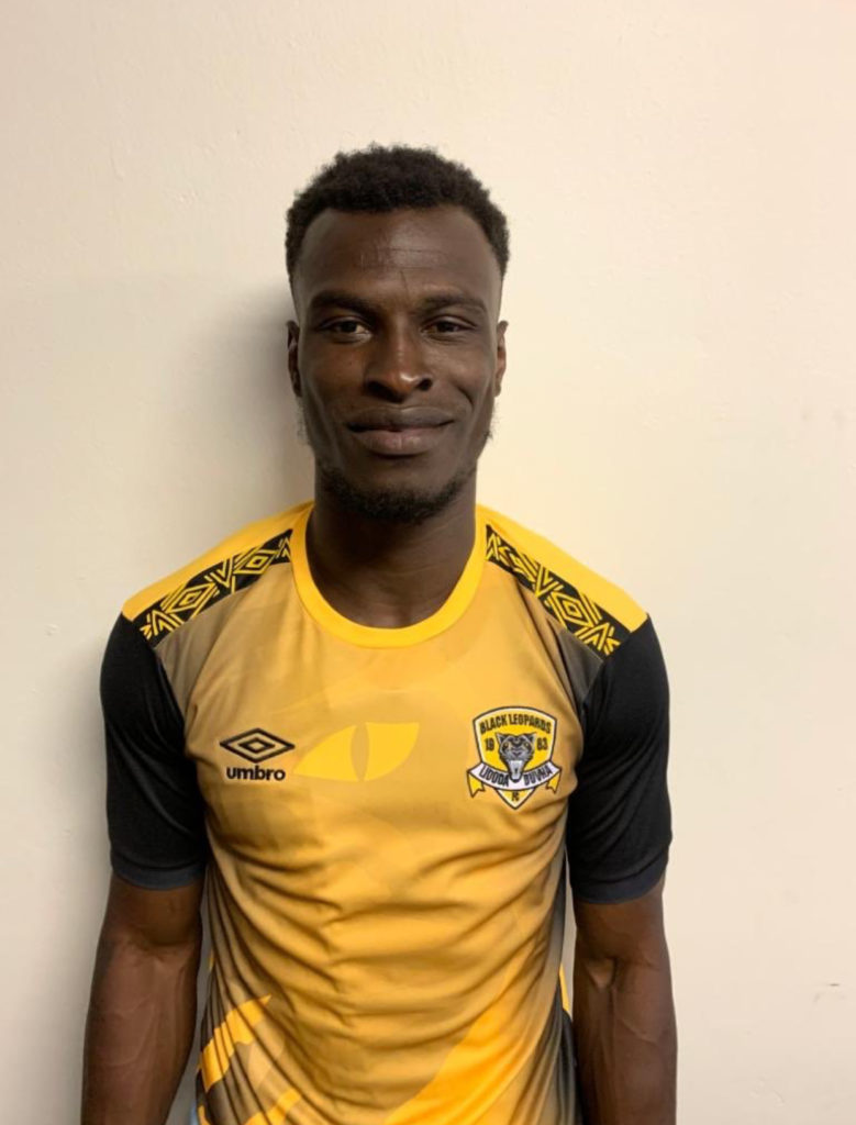 EXCLUSIVE: Ghana midfielder Edwin Gyimah joins South African side Black Leopards