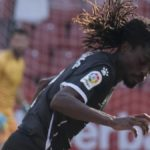 We have to play Almeria as if it was the last game of the season- Alcoron midfielder Richard Boateng