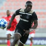 Ghana coach Kwesi Appiah in talks with Dutch-born Brian Brobbey over nationality switch