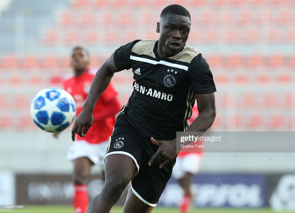 Kwesi Appiah in talks with Brian Brobbey over nationality switch