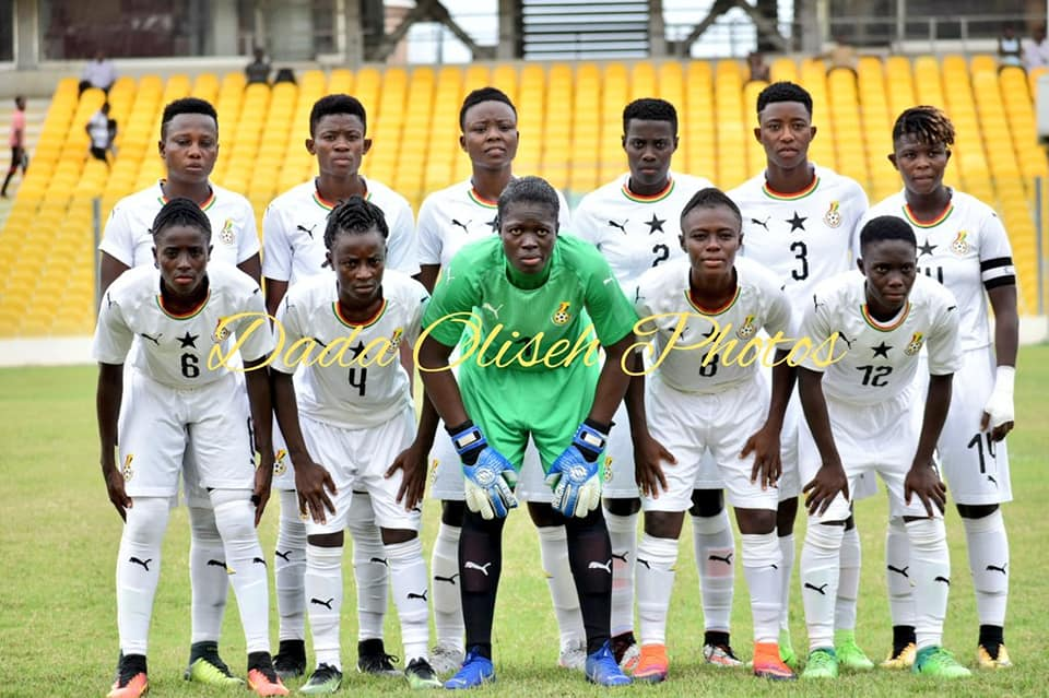 CAF Women's Olympic Qualifier: Black Queens jets off to Kenya on Sunday