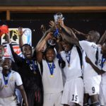 Andre Ayew celebrates 10 years after FIFA U-20 World Cup triumph