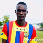 EXCLUSIVE: Former Medeama and Hearts midfielder Camara N'guessan joins Nigerien side AS Douanes on one-year deal