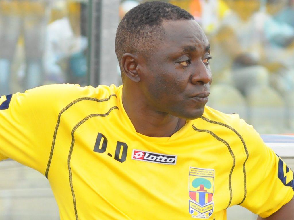 David Duncan pops up on the radar of Karela United