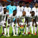 2021 AFCON Qualifier: Ghana to host South Africa in Accra on November 14