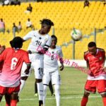 CAF Women's Olympic Qualifier: Ghana coach Mercy Tagoe confident of victory ahead of second leg