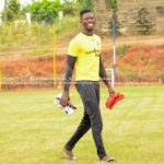 Goalkeeper Muntari Tagoe's Asante Kotoko contract terminated